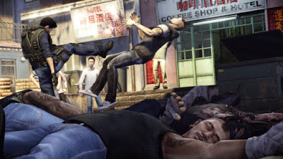Baixar Sleeping Dogs PC
