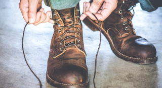 Sejarah Serta Perkembangan Sepatu Boots