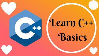 C++ Introduction in Hindi - C++ Basics in Hindi