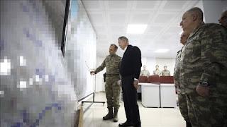 """تركيا تعلن عن اطلاق عملية """"درع الربيع"""" ضد النظام السوري في إدلب"""
