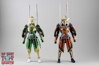 SH Figuarts Kamen Rider Zangetsu Kachidoki Arms 15