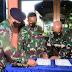 Komandan Lantamal V Tatap Muka Dengan Prajurit Lanal Banyuwangi