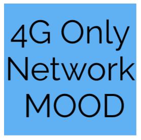 एंड्राइड मोबाइल में ओनली 4G नेटवर्क मूड कैसे सेलेक्ट करे