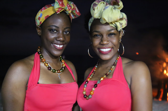 grenadian women