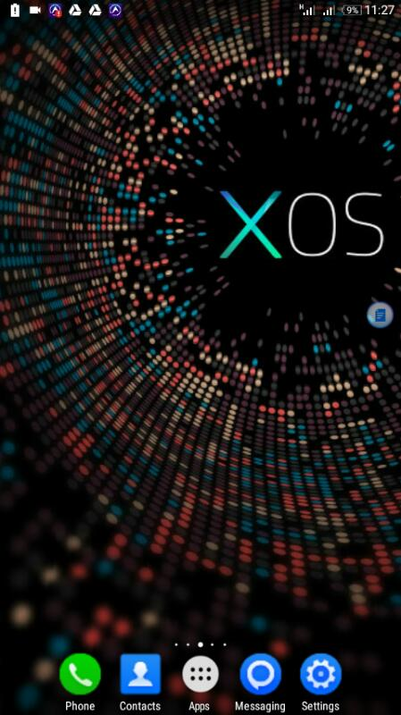 XOSP V6 3 Marshmallow 6 0 1 Rom For Infinix HOT X507