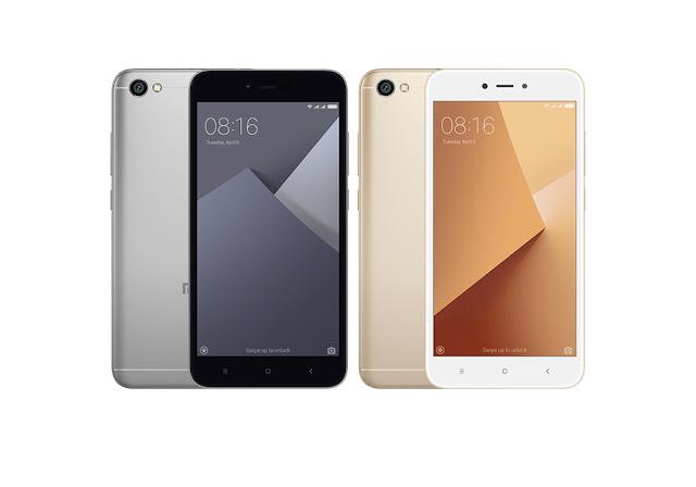 Xiaomi Redmi Y1 Lite Specs & Price