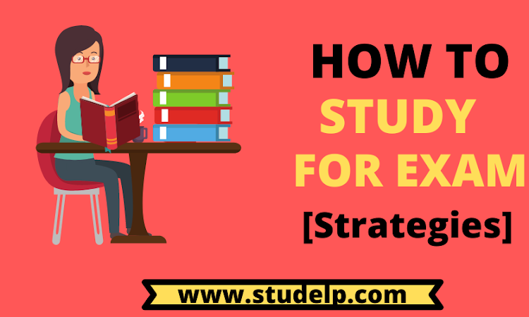 5 powerful tips to Study for exam - Strategies