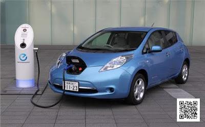الحكومه الصينيه تمتلك امتياز الوصول الى بيانات مواقع السيارات الكهربائيه من مصنعيها
