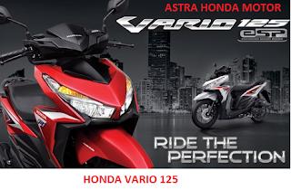 Tips Merawat Honda Vario 125 dan Vario 150 yang Simple