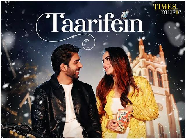 Latest Hindi Songs Taarifein