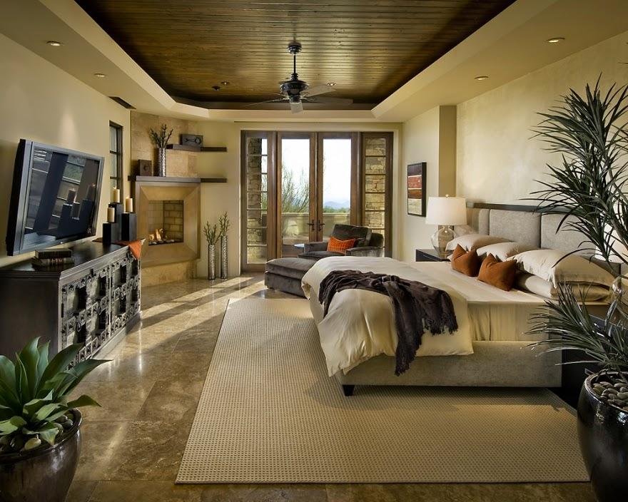 Bedroom Ideas Djidjipanda Modern Master Bedroom Design