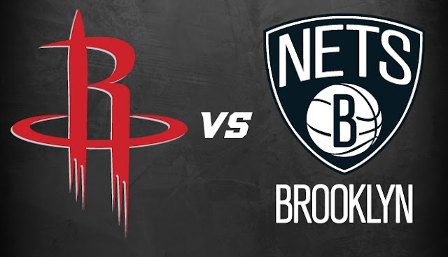 [-watch now free-]Houston Rockets vs Brooklyn Nets