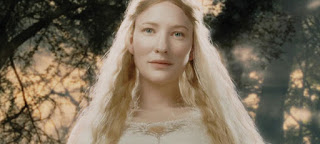 Galadriel (Cate Blanchett)