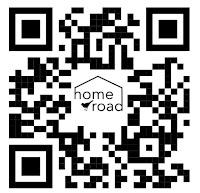 Homeroad QR code