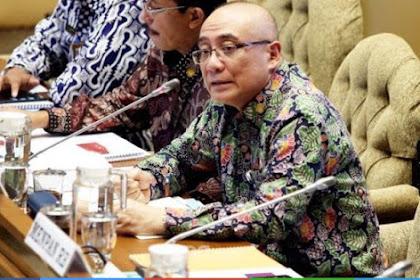 Kepala BKN Sampaikan Kabar Gembira Untuk Honorer Lulus PPK