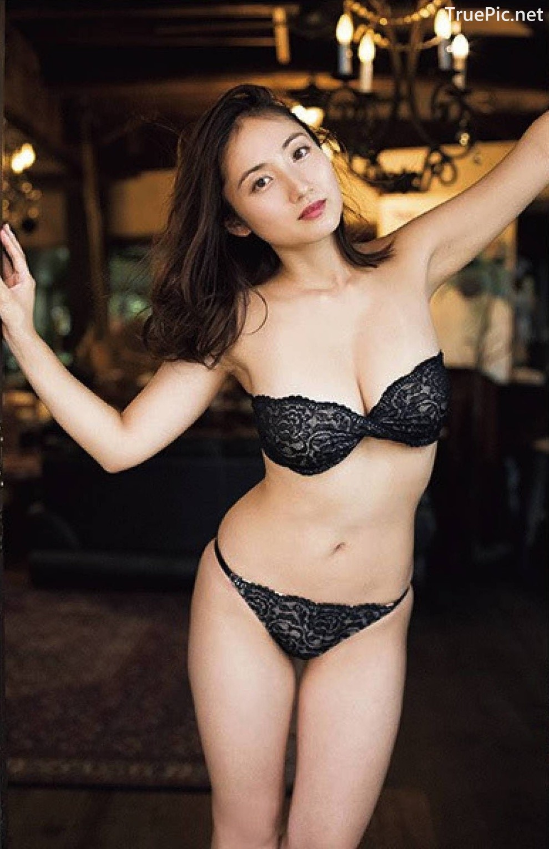 Image Japanese Gravure Idol - Irie Saaya - Weekly Taishu 2019.12 - TruePic.net - Picture-10