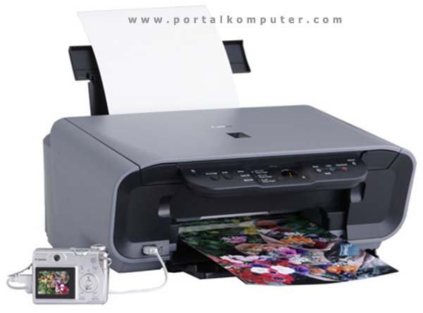 Printer Canon MP160