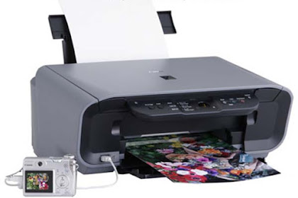 Daftar Error Code Printer Canon MP160