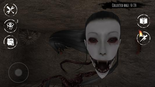 Eyes The Scary Horror Game Adventure APK MOD v6.0.75 [Unlimited Money]