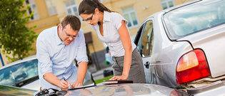 insurance with car accident