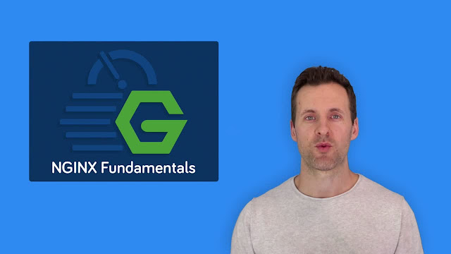 NGINX Fundamentals: High Performance Servers from Scratch