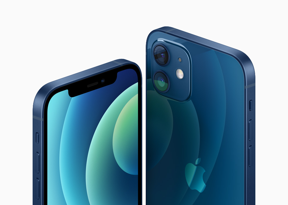 Apple announces iPhone 12 and iPhone 12 mini: A new era for iPhone with 5G