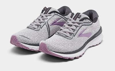 Kelebihan Sepatu Lari Brooks Yang Perlu Anda ketahui !