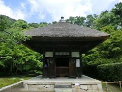 鎌倉・長寿寺