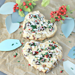 white-christmas-cookies