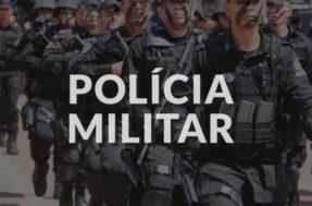 Concurso Policia Militar  abre inscrições com 2.700 vagas para soldado; Salário inicial de R$ 3.318,53; Veja edital de inscrição.
