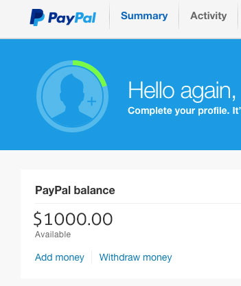 How I Made $1000 from a Single Post : You can also do : eAskme