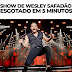 Wesley Safadão recebe críticas ao esgotar ingressos de show em Natal em 5 minutos