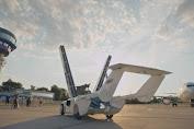 Perusahaan Slowakia Sukses Lakukan Uji Terbang Mobil Terbang