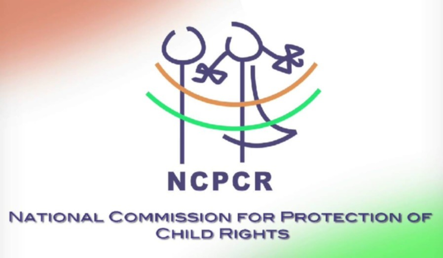 NCPCR - National Commission for Protection of Child Rights