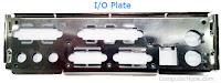 IO plate