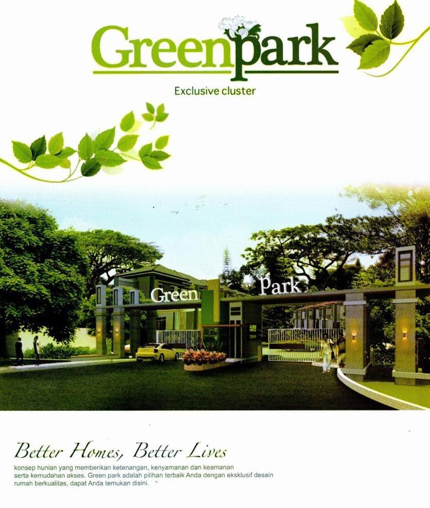 GREEN PARK CILEGON