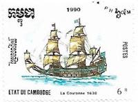 Selo La Couronne, 1638