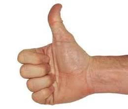 किसी भी काम को ठीक ढंग से पूर्ण करने के लिए हथेली में अंगूठा सर्वाधिक महत्वपूर्ण भूमिका निभाता है। अंगूठे की मदद से ही हम किसी भी वस्तु पर अपनी पकड़ मजबूत बना सकते हैं। जिस प्रकार दैनिक कार्यों में अंगूठे का महत्व है, ठीक उसी प्रकार हस्तरेखा ज्योतिष में भी अंगूठे की अहमियत है।