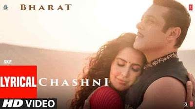 Chashni Lyrics