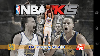 NBA2k14 to NBA 2k15  Preview 2