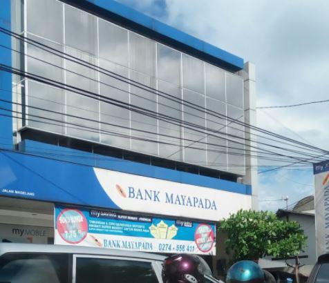 Alamat Lengkap dan Nomor Telepon Kantor Bank MAYAPADA di Pontianak