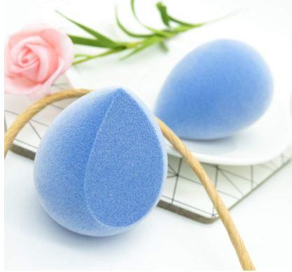 Esponja para aplicar maquillaje de Microfibra