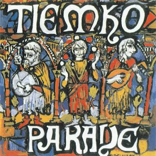 Tiemko - 1992 -  Parade