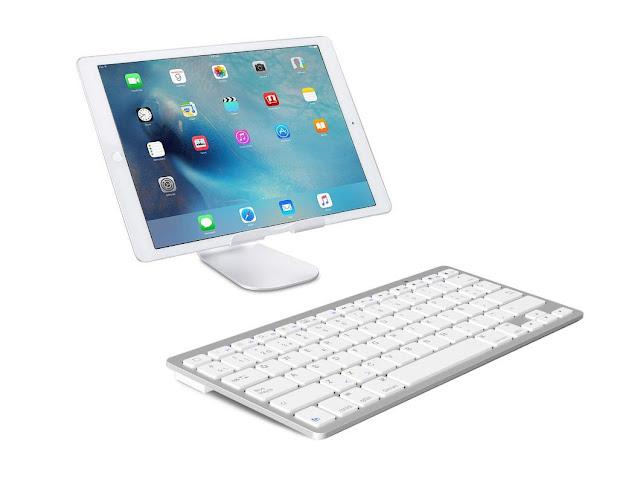 OMOTON - Teclado para iPad/iPhone