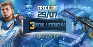 Download Free Fire 3volution