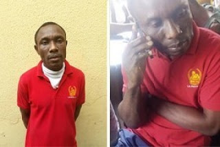 Man Beats Wife To Death, Claims She Died Of Poison .