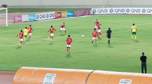 بث مباشر مباراة ظفار والسيب اليوم 14-03-2020 في الدوري العماني