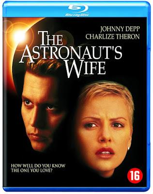 The Astronauts Wife 1999 [Dual Audio] [Hindi-Eng] 720p BRRip HEVC x265 ESub