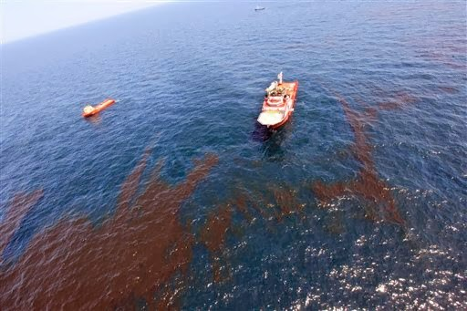 Kerugian Ekonomi Rakyat NTT Rp55 Triliun, Tragedi Tumpahan Minyak Teluk Montara
