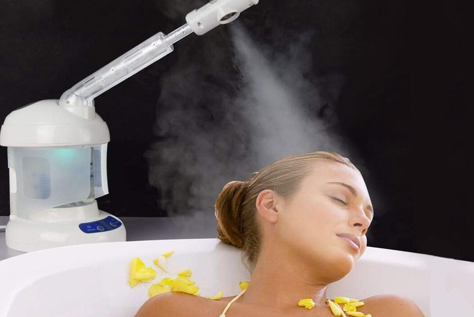 أفضل جهاز بخار منزلي للوجه مميزاتها وأسعارها موديلات 2020 دليل أجهزة البخار للوجه افضل جهاز بخار لتنظيف المسام